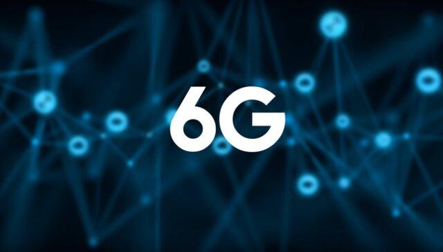 Samsung pruebas 6G