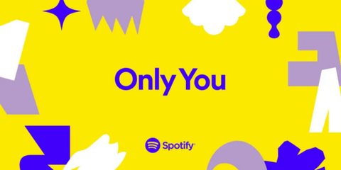 Only-You-Spotify-solo-tu