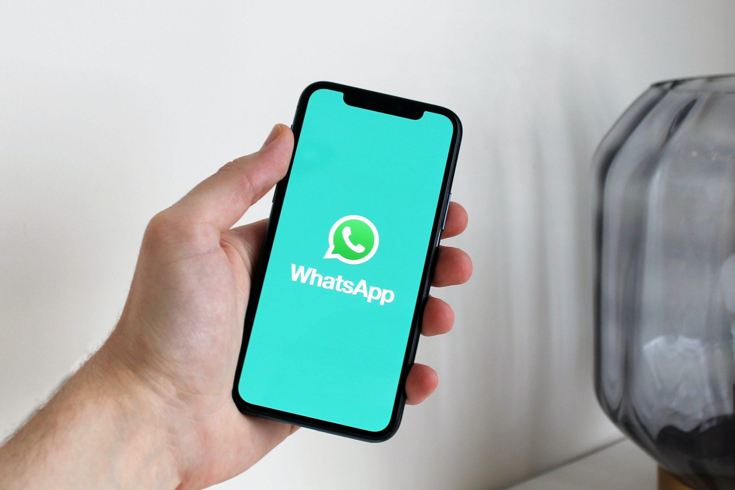 WhatsApp anuncia la función multidispositivo y mensajes que solo se ven una vez