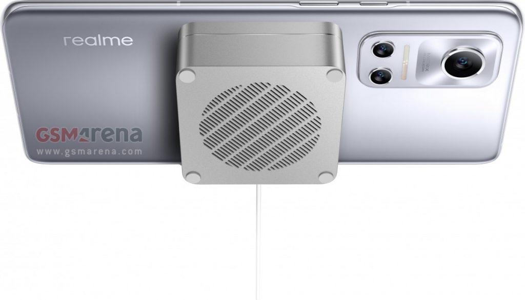 primer android con carga inalámbrica magnética